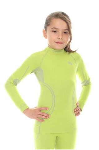 Термобелье рубашка Brubeck Thermo для девочек