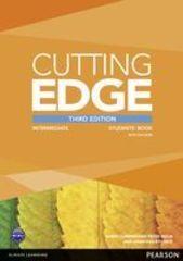 Cutting Edge Third Edition Intermediate Student...