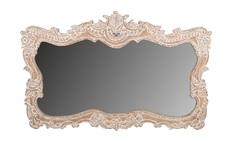 Зеркало Мирор Версаль (Mirror Versaille) Античный бежевый