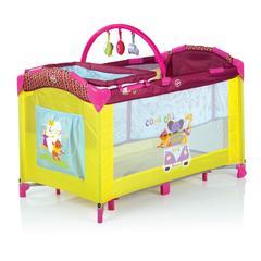 Детский манеж-кровать/BABIES/BP-695I