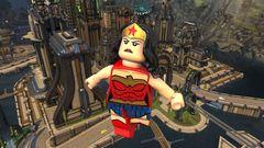 PS4 LEGO DC Super-Villains (русские субтитры)