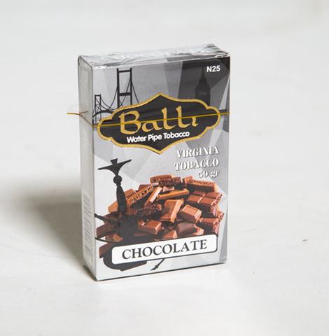 Табак Balli Chocolate 50 г