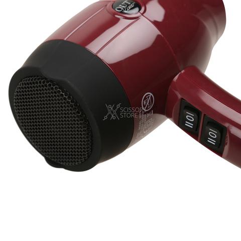 OutLine | Профессиональный фен кнопка переключения температуры и скорости воздушного потока