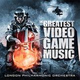 London Philharmonic Orchestra, Andrew Skeet / The Greatest Video Game Music (2LP)