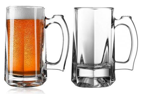 Набор кружек Pasabahce Паб пиво 350 мл 2пр (55049T2)