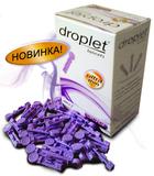 Ланцеты универсальные Дроплет (Droplet) № 200