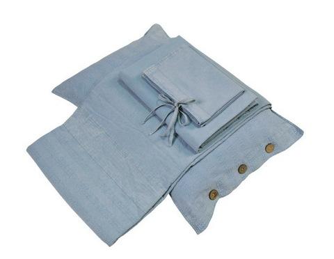 Постельное белье 2 спальное евро макси Hamam Payas