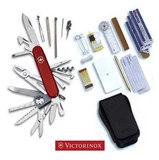 Набор Victorinox SOS-Set 91 мм красный (1.8810)