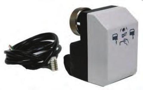 Привод Schneider Electric MZ20A-R