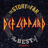 Def Leppard / The Story So Far - The Best Of Def Leppard, Volume 2 (2LP)