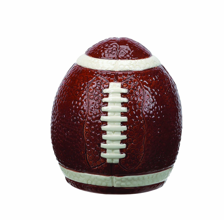 Кухня Держатель для губок/мочалок Boston Warehouse Touchdown Football derzhatel-dlya-gubokmochalok-boston-warehouse-touchdown-football-ssha.jpg