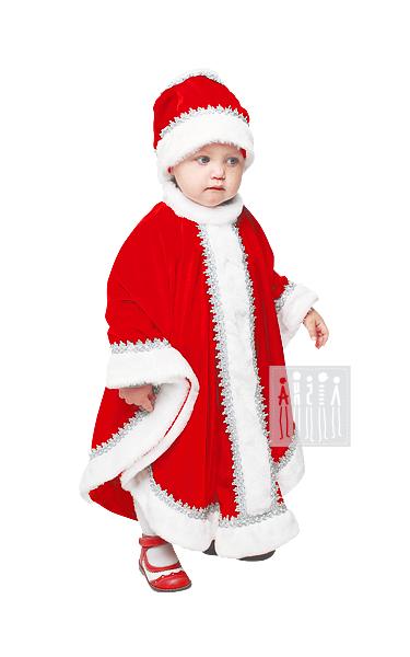 Дед Морозик малышовый