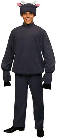 Карнавальный костюм Козла