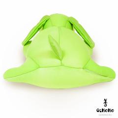 Подушка-игрушка антистресс «Патрик Зеленый» 4