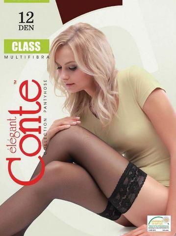 Class 12 CONTE чулки