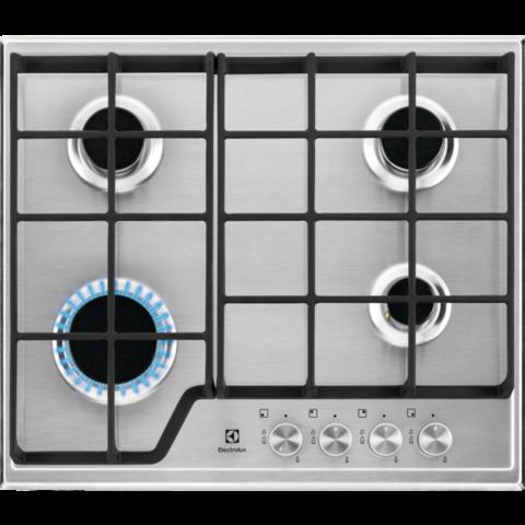 Газовая варочная панель Electrolux GRE263MX