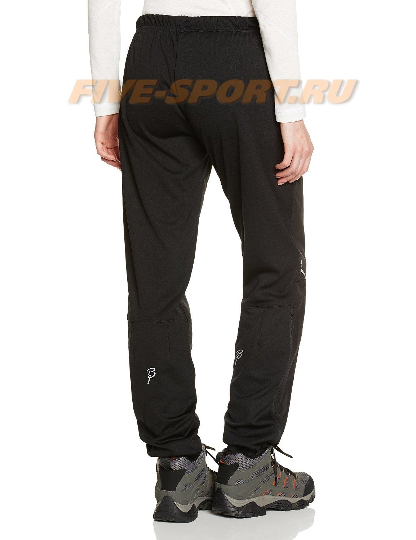 Женские лыжные брюки Bjorn Daehlie Pants Fusion (320728 99900) фото