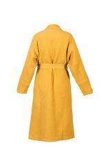 Элитный халат вафельный Pousada 850 Safran от Abyss & Habidecor