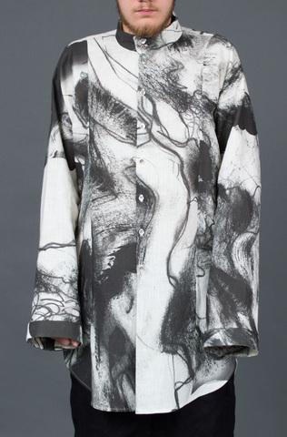 Рубашка «MODESTIA»