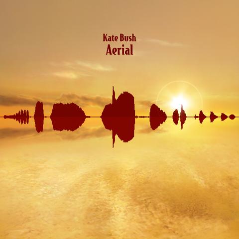 Kate Bush / Aerial (2CD)