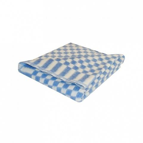Одеяло для йоги байковое 210х140см