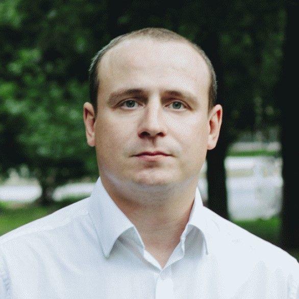 Иван Кургузов