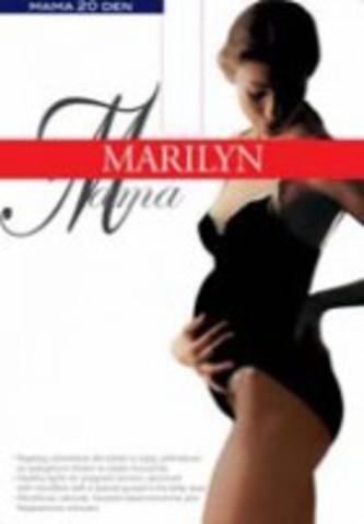 Колготки Marilyn mama 20 Nero