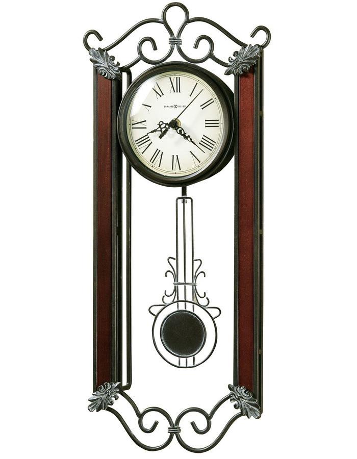 Часы настенные Часы настенные Howard Miller 625-326 Carmen chasy-nastennye-howard-miller-625-326-ssha.jpg