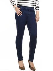 K818 джинсы женские, синие