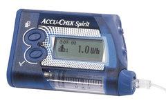 Трейд-ин Инсулиновая помпа Accu-Chek Spirit Combo (Акку-Чек Спирит)