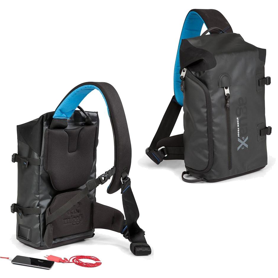 Miggo MW AG-SLG BB 60 Agua Stormproof Sling Pack