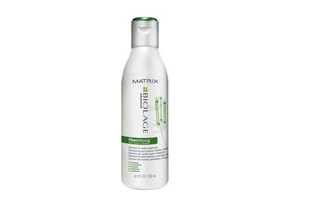 Шампунь для ослабленных волос Fiberstrong, Matrix Biolage,250 мл.