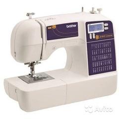 Швейная машина BROTHER  JS-50 CE