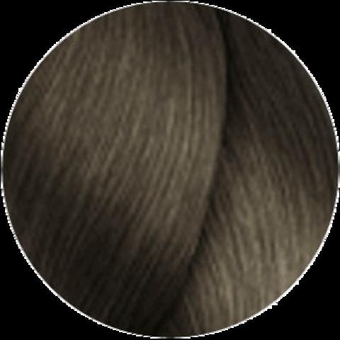 L'Oreal Professionnel INOA 7.07 (Блондин глубокий метализированный) - Краска для волос