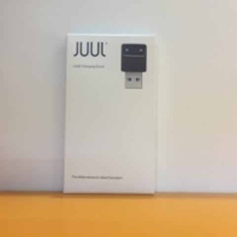 Зарядное устройство USB адаптер JUUL Labs