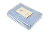 Плед 150х200 Luxberry Lux 35 небесно-голубой