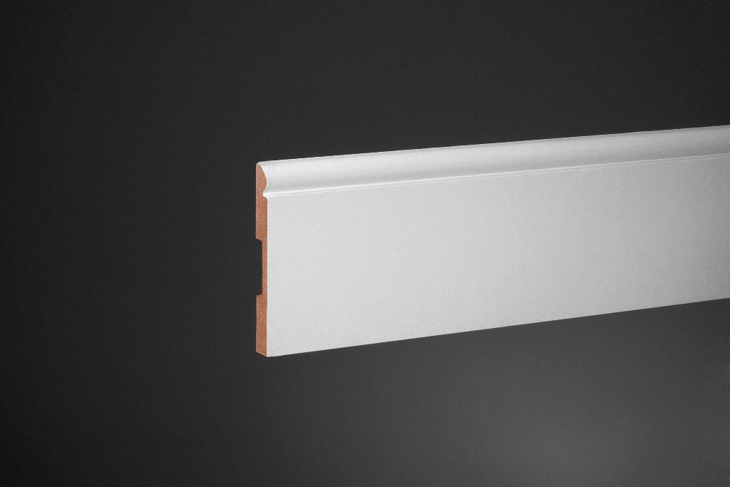 Плинтус Ultrawood из ЛДФ BASE 5051, интернет магазин Волео
