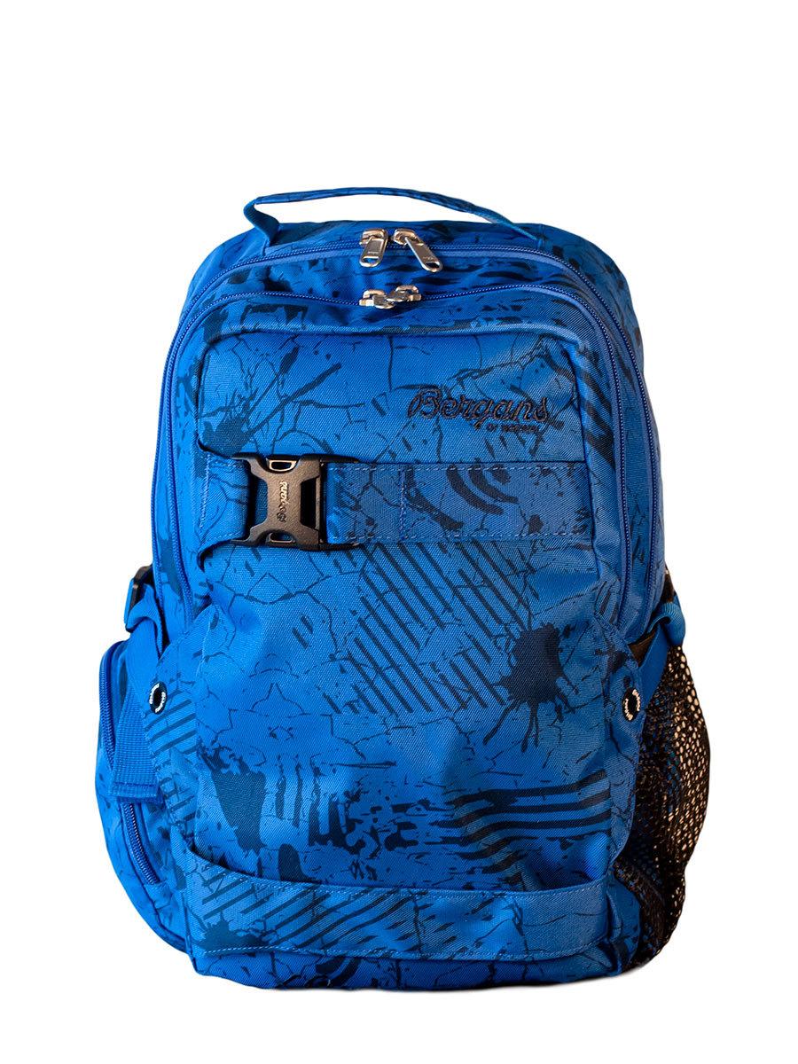 Bergans рюкзак XO Grunge Blue/Dark Denim