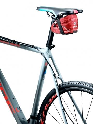 велосумка Deuter Bike Bag Race II
