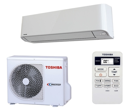 Сплит система Toshiba RAS-07BKV-E / RAS-07BAV-E