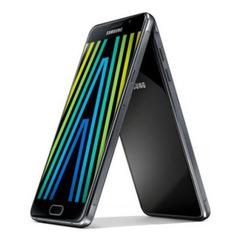 Samsung Galaxy A7 2016 SM-A710F Черный - Black