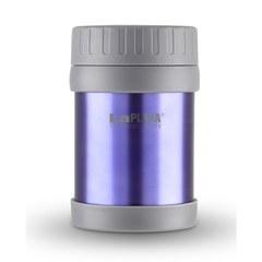 Термос стальной LaPlaya Food Container JMG 0.35 L Violet