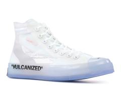 Off-White x Converse 'Chuck 70'
