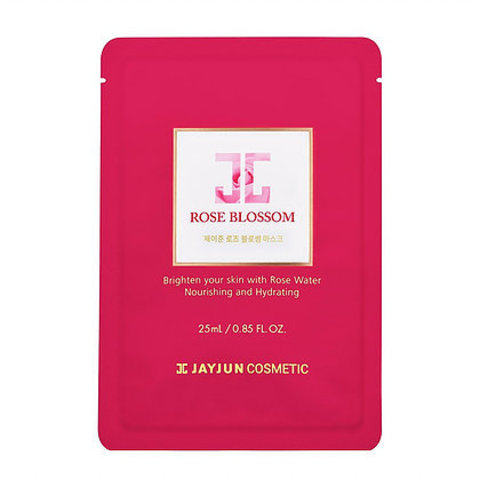 Маска для лица JAYJUN Cosmetic Rose Blossom Mask