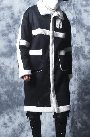 Пальто «RIODU»