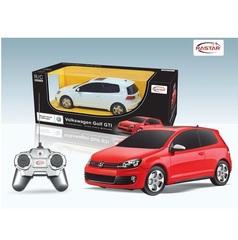 Rastar Машина радиоуправляемая Volkswagen Golf GTI, 1:24 (44700-RASTAR / 178180)