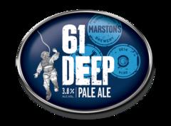 Пиво Marstons 61 Deep Pale Ale