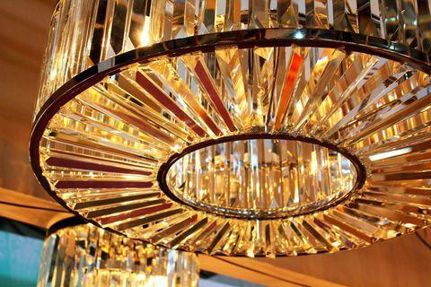 vintage chandelier  50-30  ( by Funky Vintage )