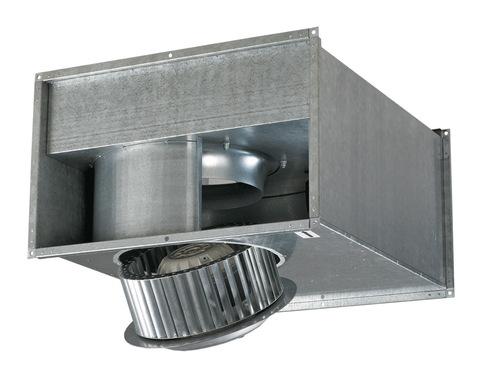 Вентилятор ВКП 50-30-4D 380В канальный, прямоугольный
