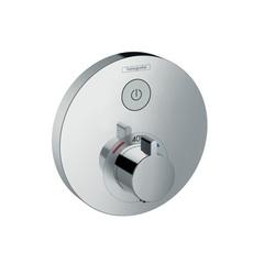 Термостат встраиваемый на 1 потребителя Hansgrohe ShowerSelect S 15744000 фото